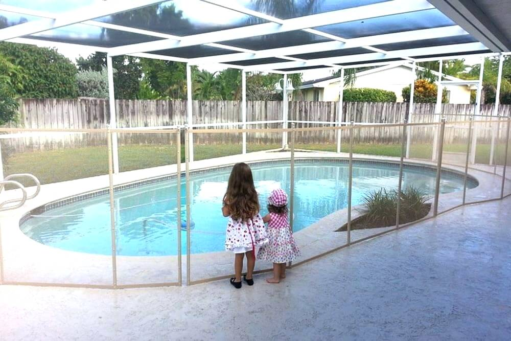 Advantages Of Glass Pool Fencing Junity Business Marketing News Topics